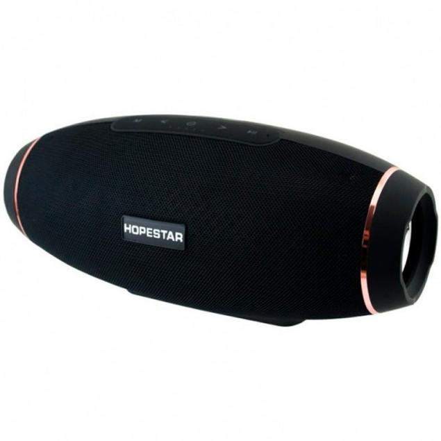 Bluetooth Колонка Hopestar H20X Black