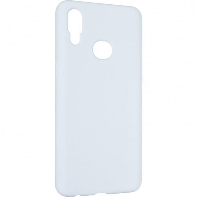Original 99% Soft Matte Case for Samsung A107 (A10s) Lilac