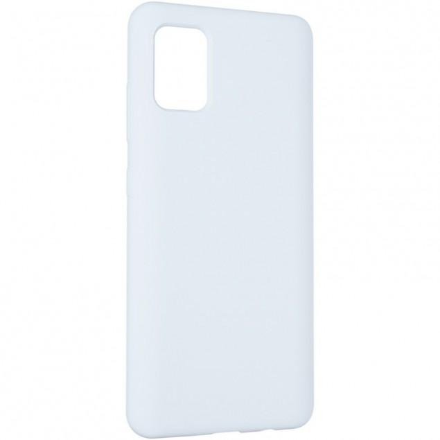 Original 99% Soft Matte Case for Samsung A515 (A51) Lilac