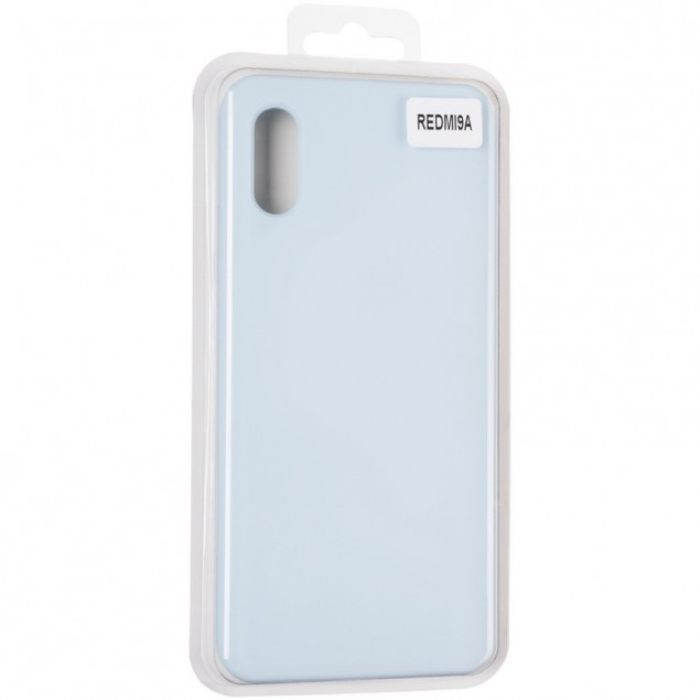 Original 99% Soft Matte Case for Xiaomi Redmi 9a Lilac