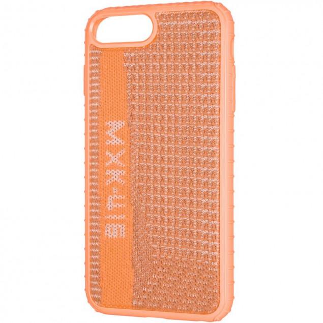 Motion Case for iPhone 7 Plus/8 Plus Orange