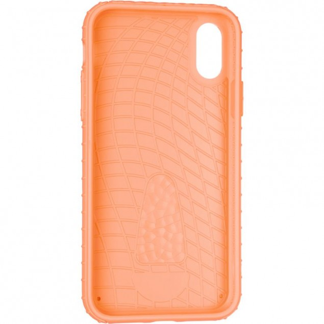 Motion Case for iPhone X/XS Orange