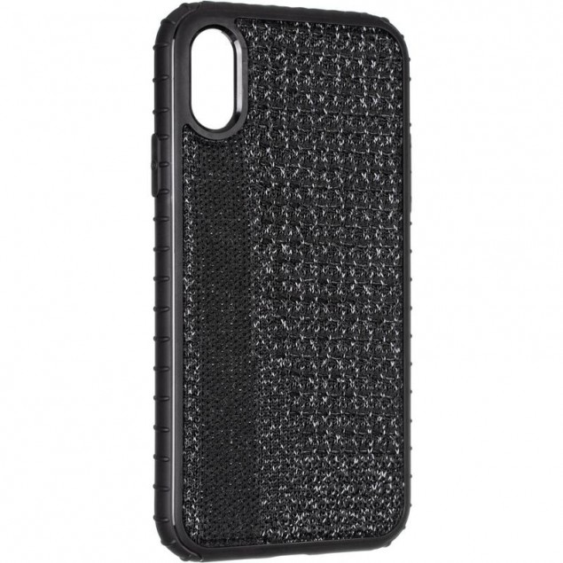 Motion Case for iPhone X/XS Black