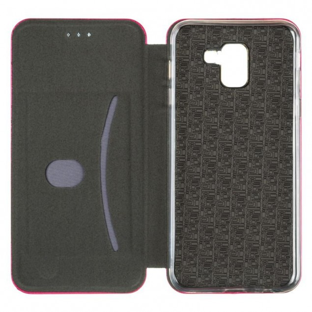 G-Case Ranger Series for Samsung J600 (J6-2018) Pink