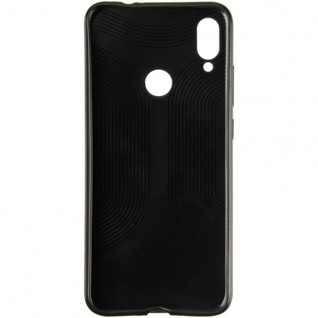 Leather Prime Case for Samsung A205 (A20) Grey