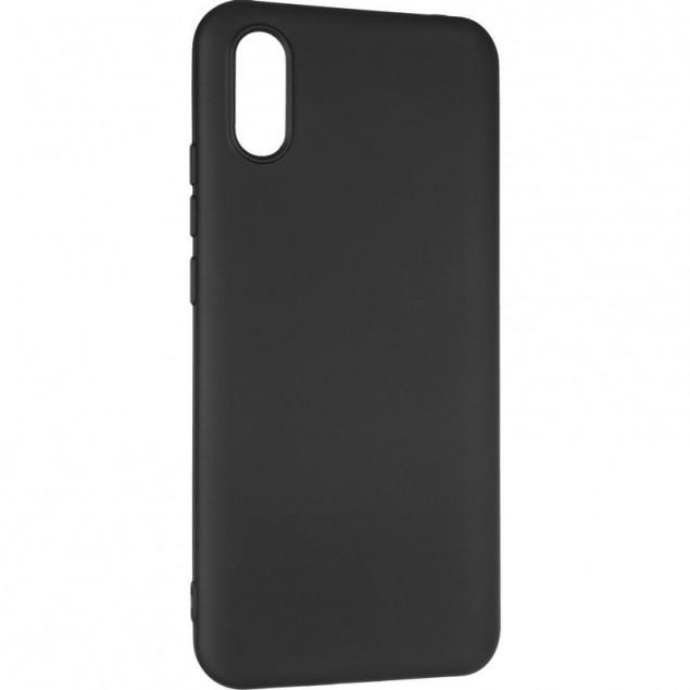 Full Soft Case for Xiaomi Redmi 9a Black