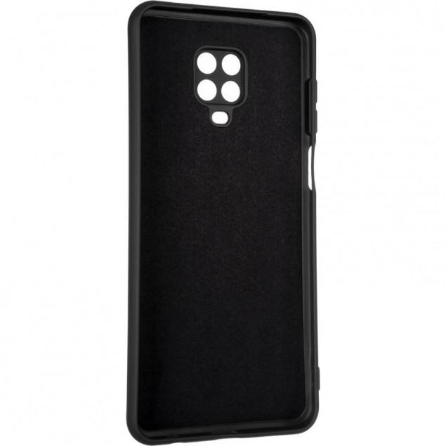 Full Soft Case for Xiaomi Redmi Note 9 Pro Max Black