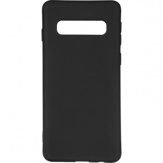 Full Soft Case for Samsung G973 (S10) Black