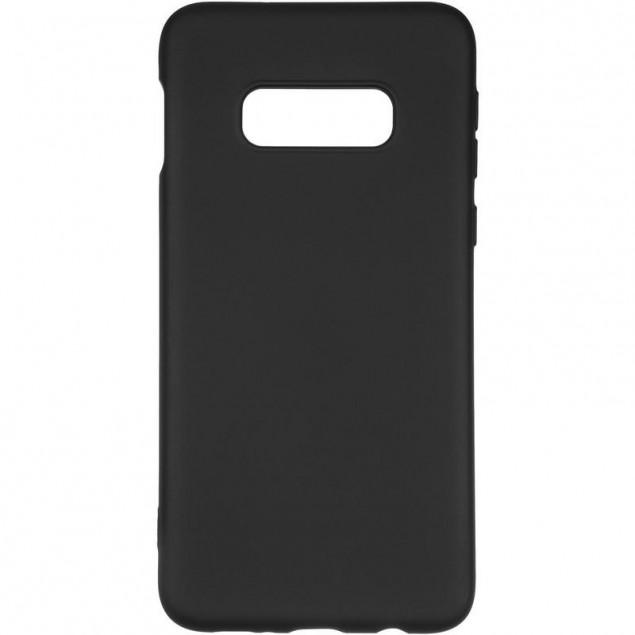 Full Soft Case for Samsung G970 (S10e) Black