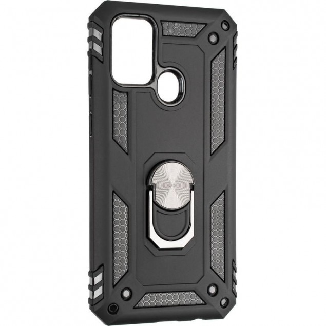 HONOR Hard Defence Series New for Samsung M315 (M31) Black