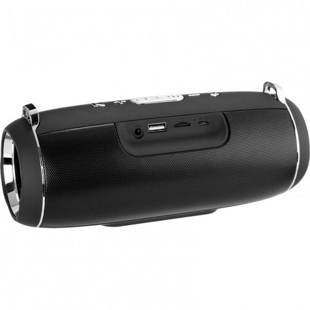 Bluetooth Колонка Oudiobop LN25 Black