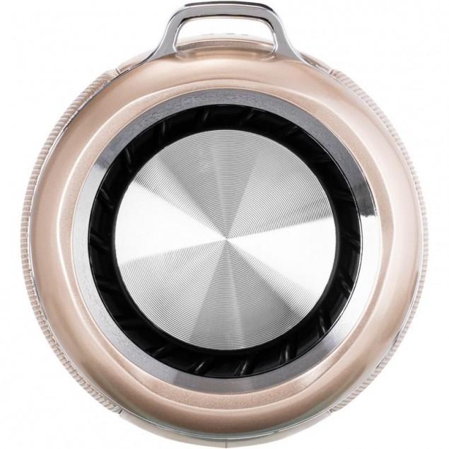 Bluetooth Колонка Oudiobop LN25 Gold