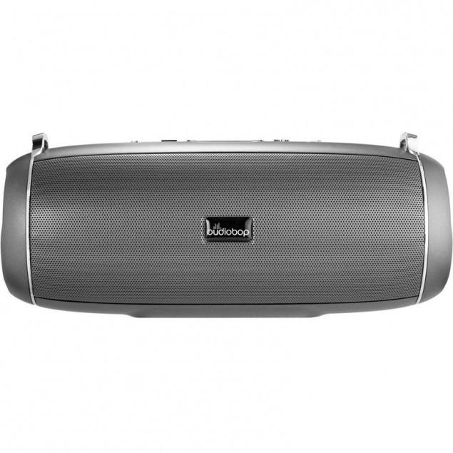 Bluetooth Колонка Oudiobop LN25 Grey