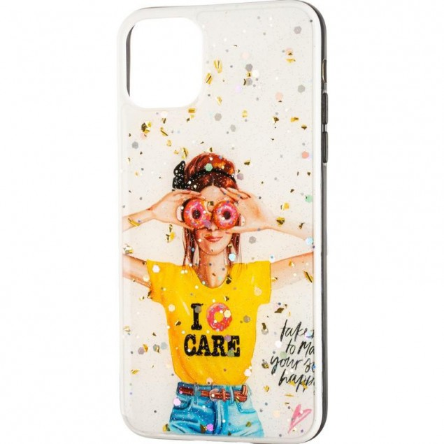 Girls Case New for Huawei P40 Lite E №3