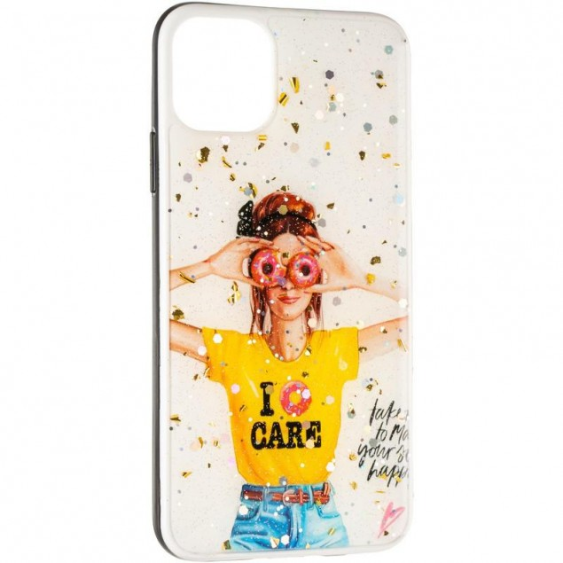 Girls Case New for Huawei Y5P №3