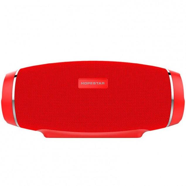 Bluetooth Колонка Hopestar H27 Red