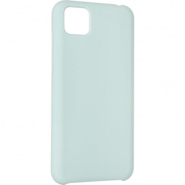 Original 99% Soft Matte Case for Huawei Y5P Mint