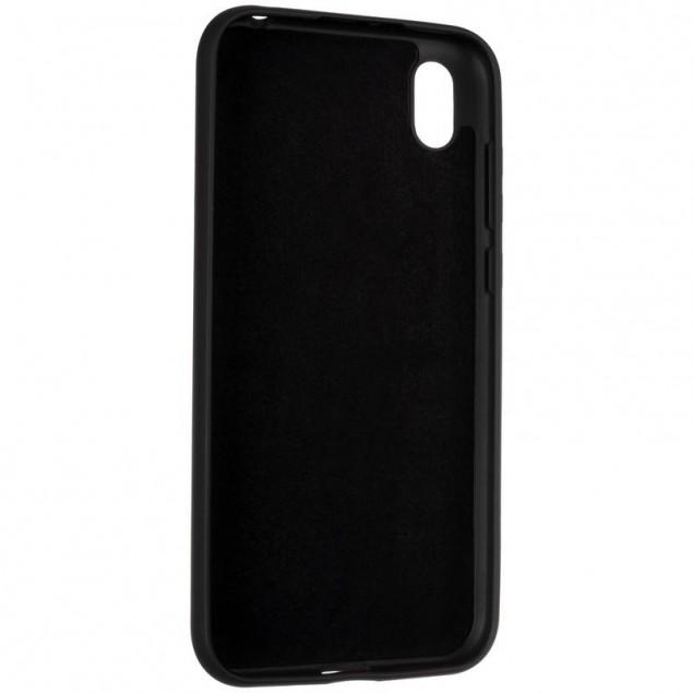 Full Soft Case for Huawei Y5 (2019) Black