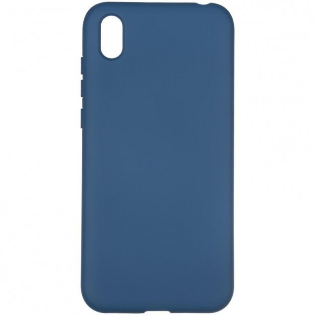 Full Soft Case for Huawei Y5 (2019) Blue
