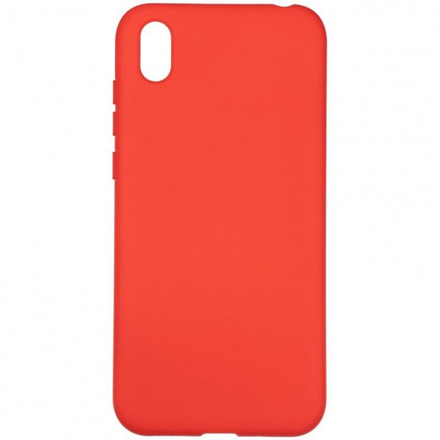 Full Soft Case for Huawei Y5 (2019) Red