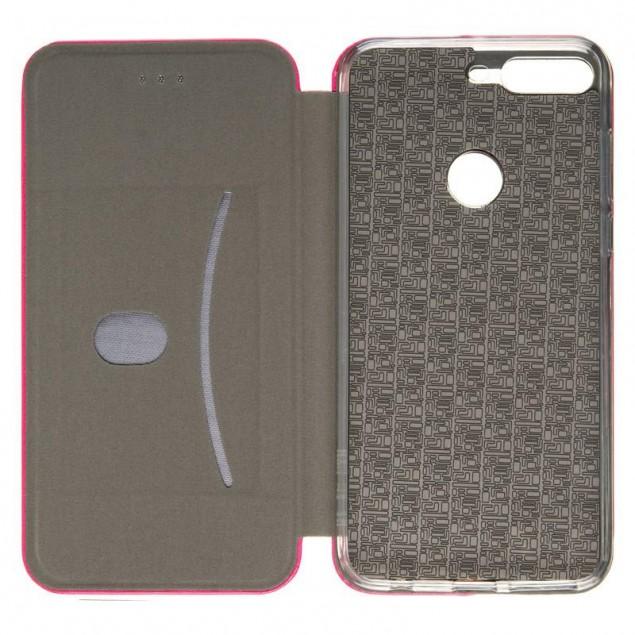 G-Case Ranger Series for Huawei Y7 Prime (2018) Pink