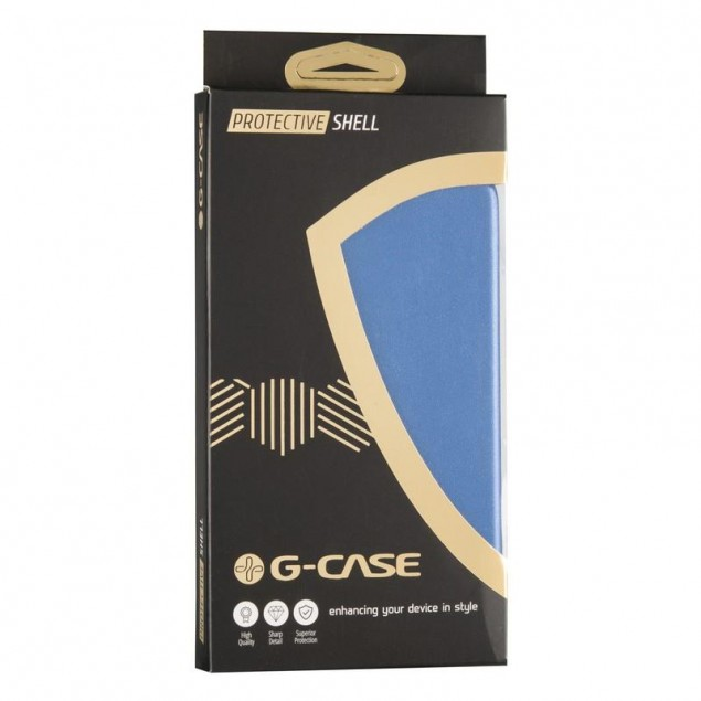G-Case Ranger Series for Huawei P40 Lite E Blue