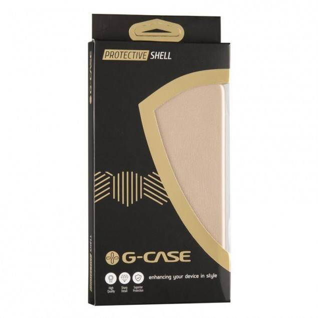 G-Case Ranger Series for Samsung A013 (A01 Core) Gold