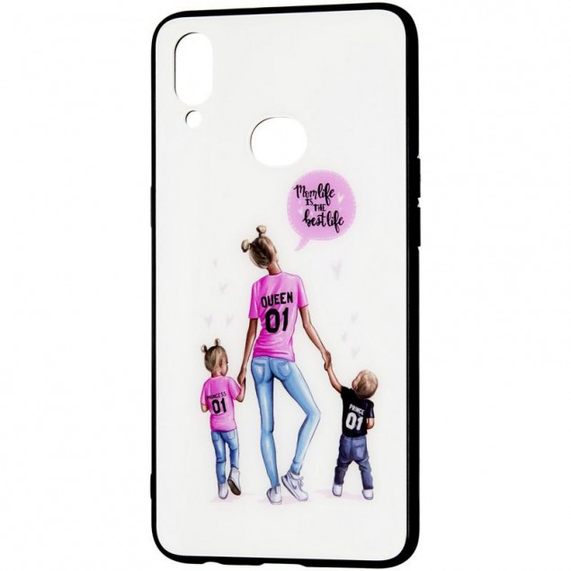 Girls Case for iPhone 7/8 №7