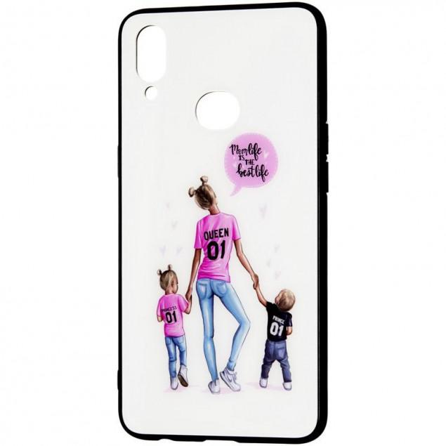 Girls Case for Samsung M307 (M30s)/M215 (M21) №7