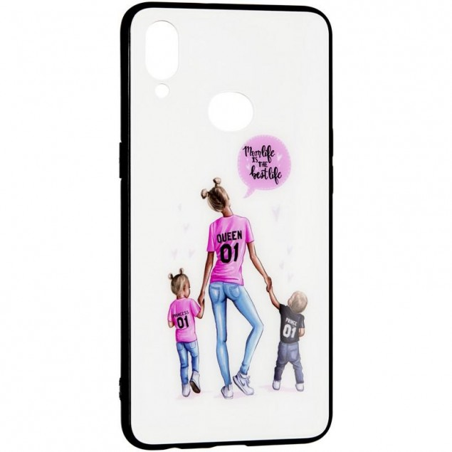 Girls Case for Xiaomi Redmi 7a №7