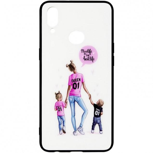 Girls Case for Xiaomi Redmi 8 №7