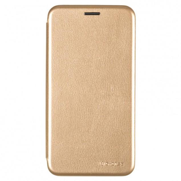 G-Case Ranger Series for Samsung A107 (A10s) Gold