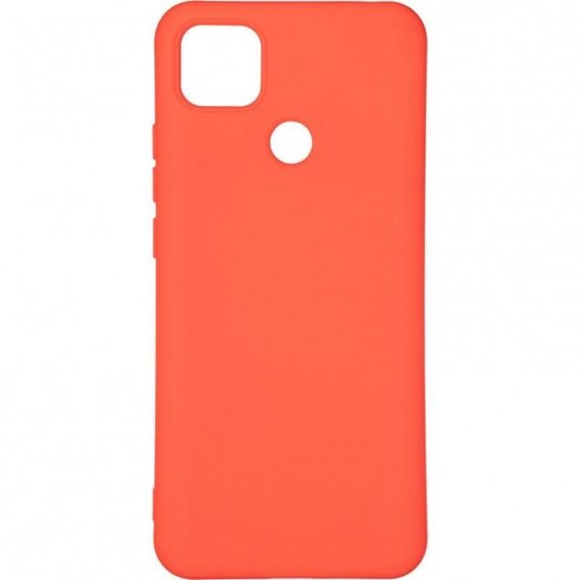 Full Soft Case for Xiaomi Redmi 9c Red