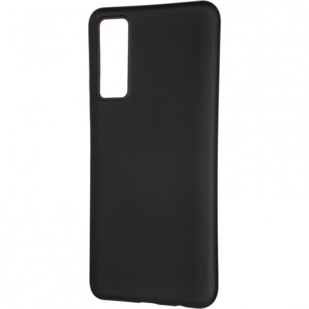 Full Soft Case for Huawei P Smart (2021) Black