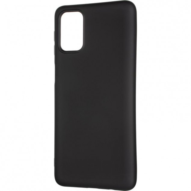 Full Soft Case for Samsung M317 (M31s) Black