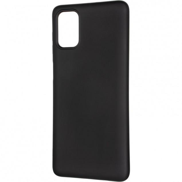 Full Soft Case for Samsung M515 (M51) Black