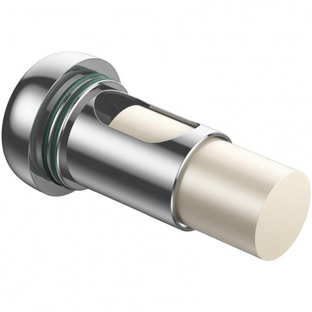 Baseus Little Fatty In-vehicle Fragrance (SUXUN-PDA0S) Silver (Автомобильный освежитель воздуха)