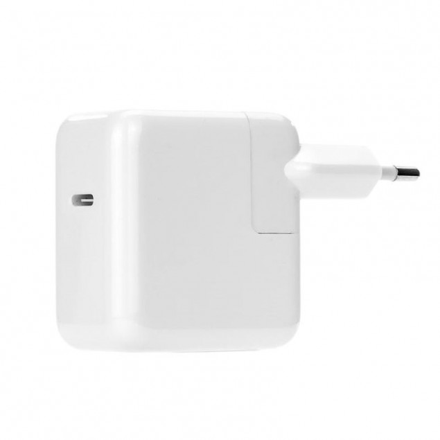 99% Original Charger MacBook 87W (Type-C) (Retail box)