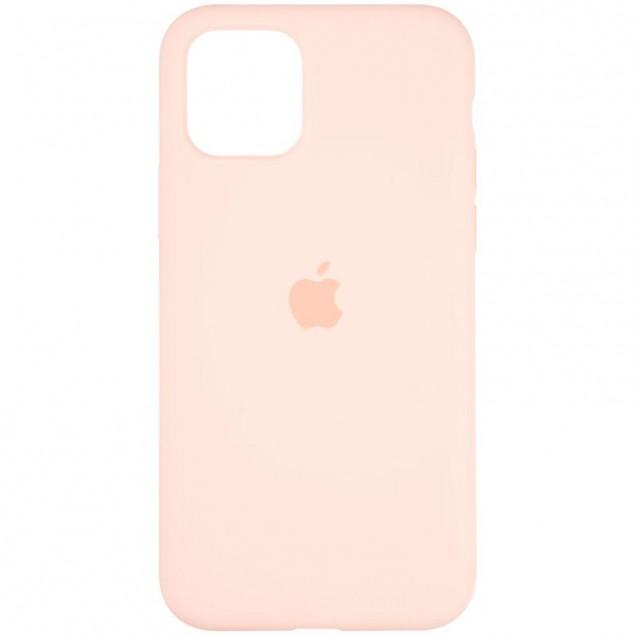 Original Full Soft Case for iPhone 11 Pro Grapefruit