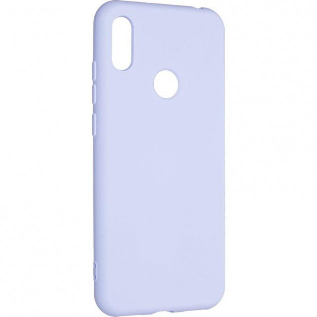 Full Soft Case for Huawei Y6s (2019)/Y6 Prime (2019)/Honor 8a Violet