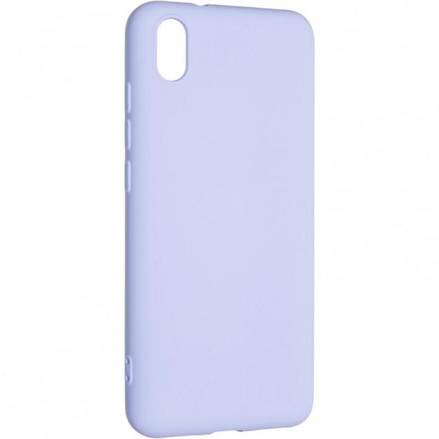 Full Soft Case for Xiaomi Redmi 7a Violet