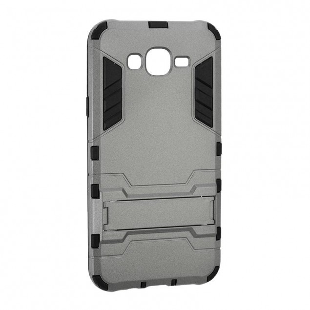 HONOR Hard Defence Series Samsung J600 (J6-2018) Space Gray