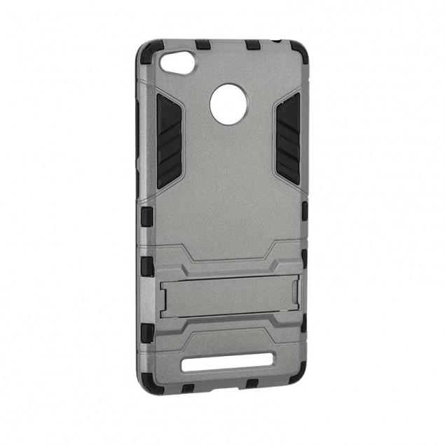 HONOR Hard Defence Series Xiaomi Mi A2/Mi6x Space Gray