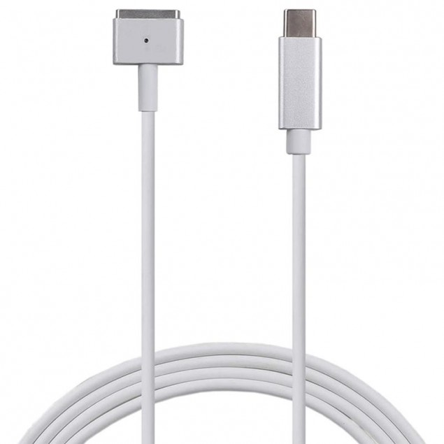 Cable Type-C to MagSafe 2