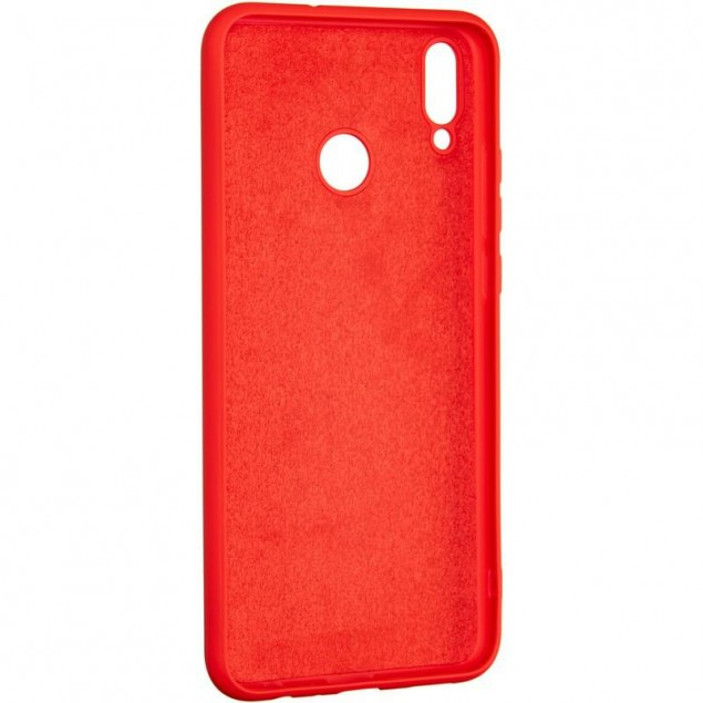 Full Soft Case for Samsung A022 (A02) Red