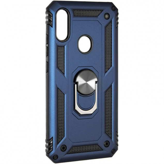 HONOR Hard Defence Series New for Xiaomi Redmi 7 Blue