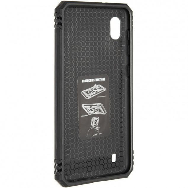 HONOR Hard Defence Series New for Samsung M105(M10) Black