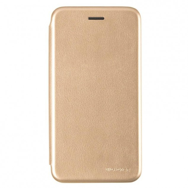 G-Case Ranger Series for Huawei Y6 Pro Gold