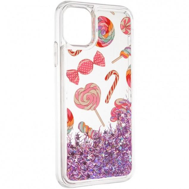 Aqua Case for iPhone 11 Lollipop
