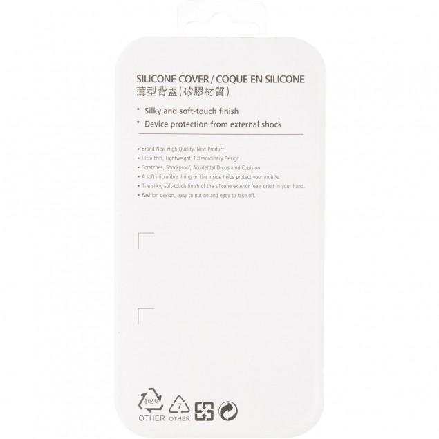 Original 99% Soft Matte Case for Xiaomi Redmi 6 Black